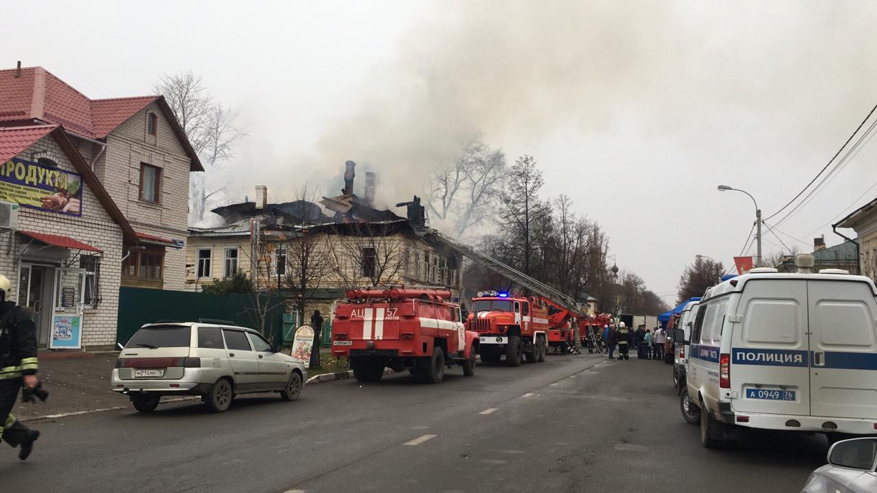 «Ужасная трагедия в Ростове»: Дмитрий Миронов считает важным найти виновных