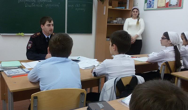 Для школьников в Ярославской области организовали акции и квесты по безопасности дорожного движения