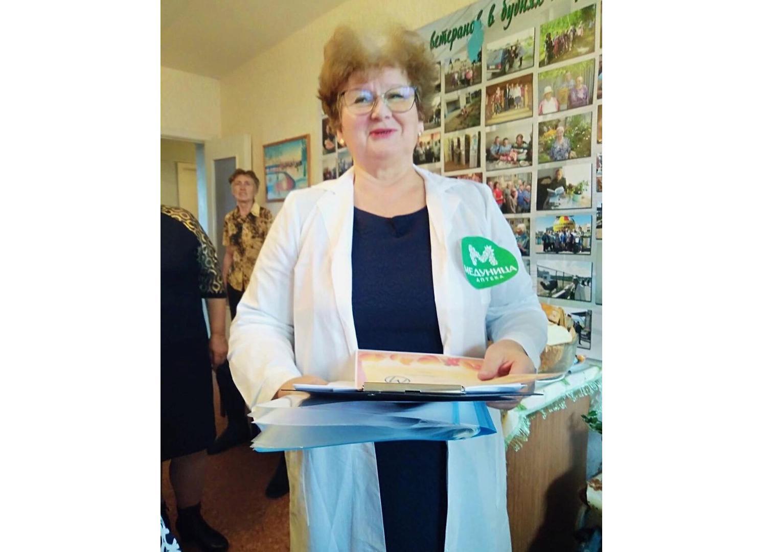 В Ярославской области прошла творческо-познавательная выставка овощей, фруктов и целебных трав
