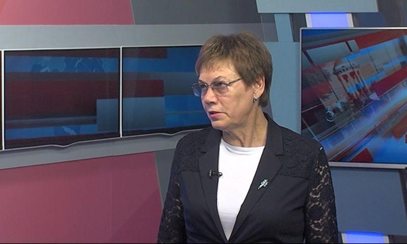 Главный эпидемиолог сообщила, почему в Ярославской области стали меньше болеть гриппом
