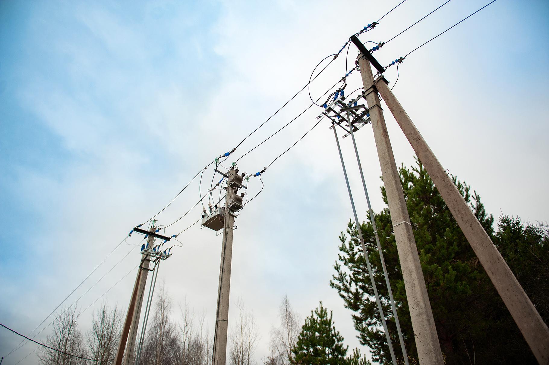 Ярэнерго создает цифровой район электрических сетей