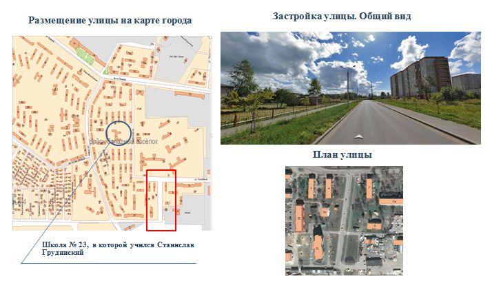 Увековечили память: в Рыбинске переименовали улицу в честь героев шестой роты
