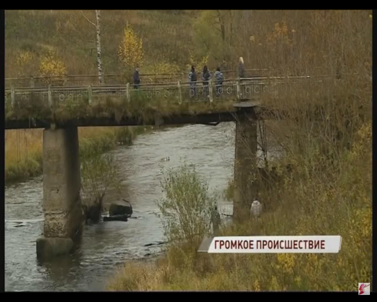 В Рыбинске с подозреваемым в убийстве многодетной матери провели следственный эксперимент