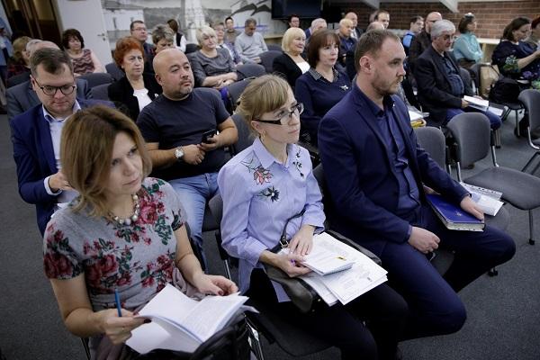 В Ярославской области усилят общественный контроль за ситуацией в социально значимых сферах