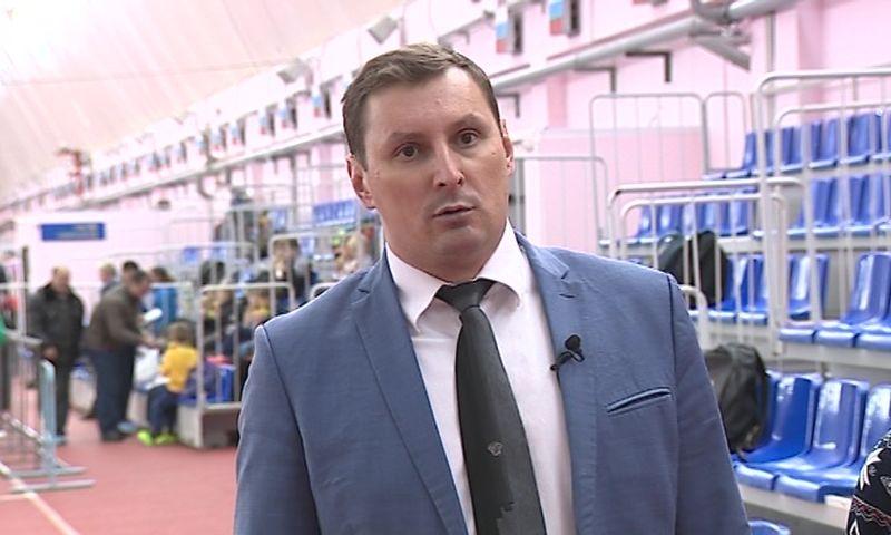 В департаменте спорта Ярославской области произошли кадровые изменения