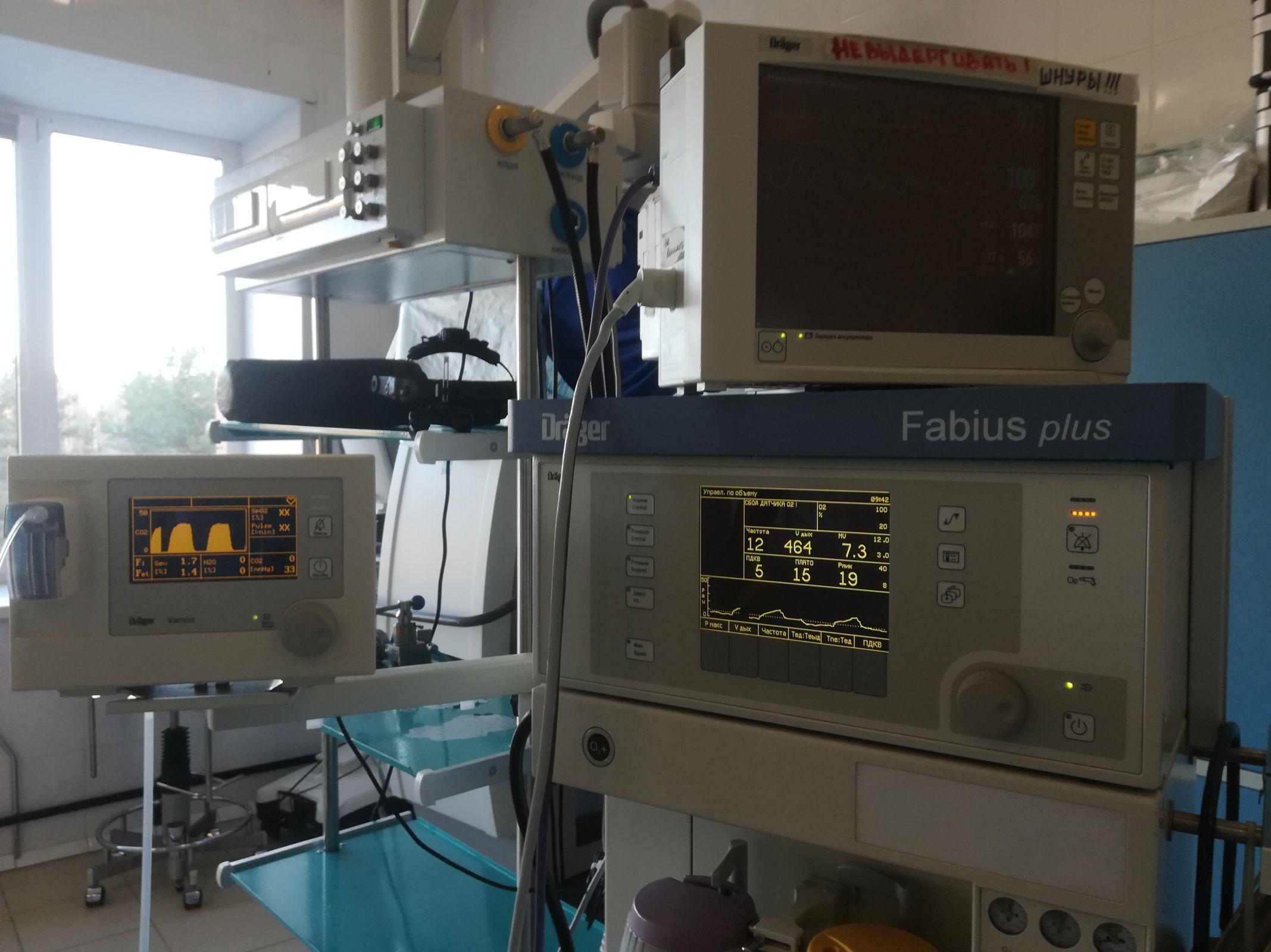 В Ярославской области начали применять хирургическое лечение острого ишемического инсульта