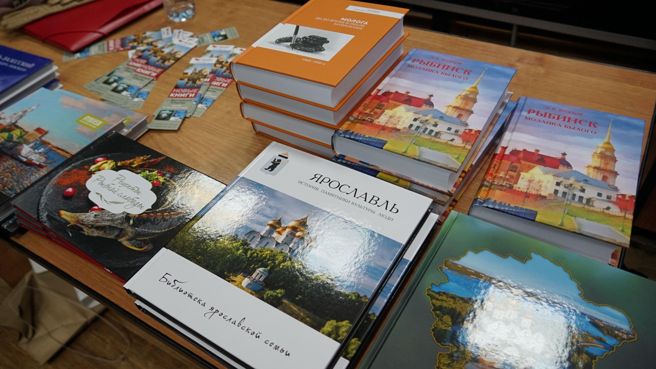 Осенний марафон книжных новинок издательства «Медиарост»