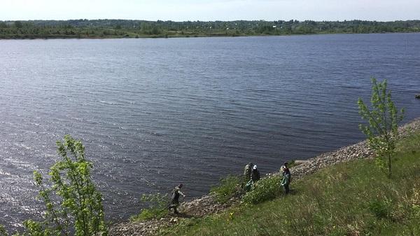 В Ярославской области определят границы зон затопления и подтопления