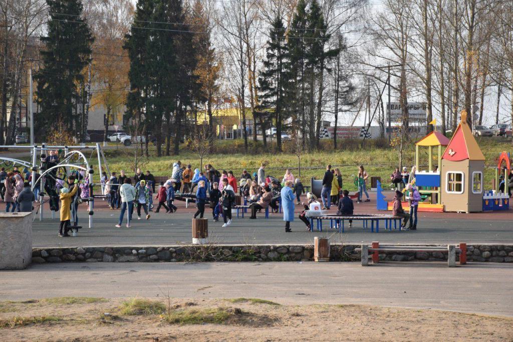 Большой ремонт по-ярославски. Учащиеся в регионе сами решат, как отремонтировать школы