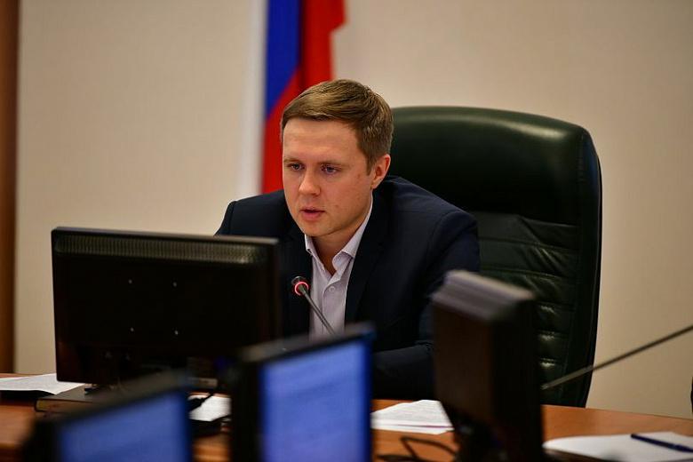 В мэрии Ярославля обсудили глобальные изменения в движении общественного транспорта