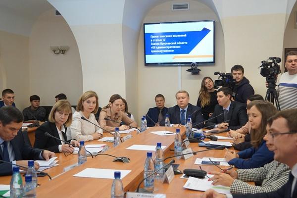 Ярославские депутаты собираются ввести дневной «тихий час»
