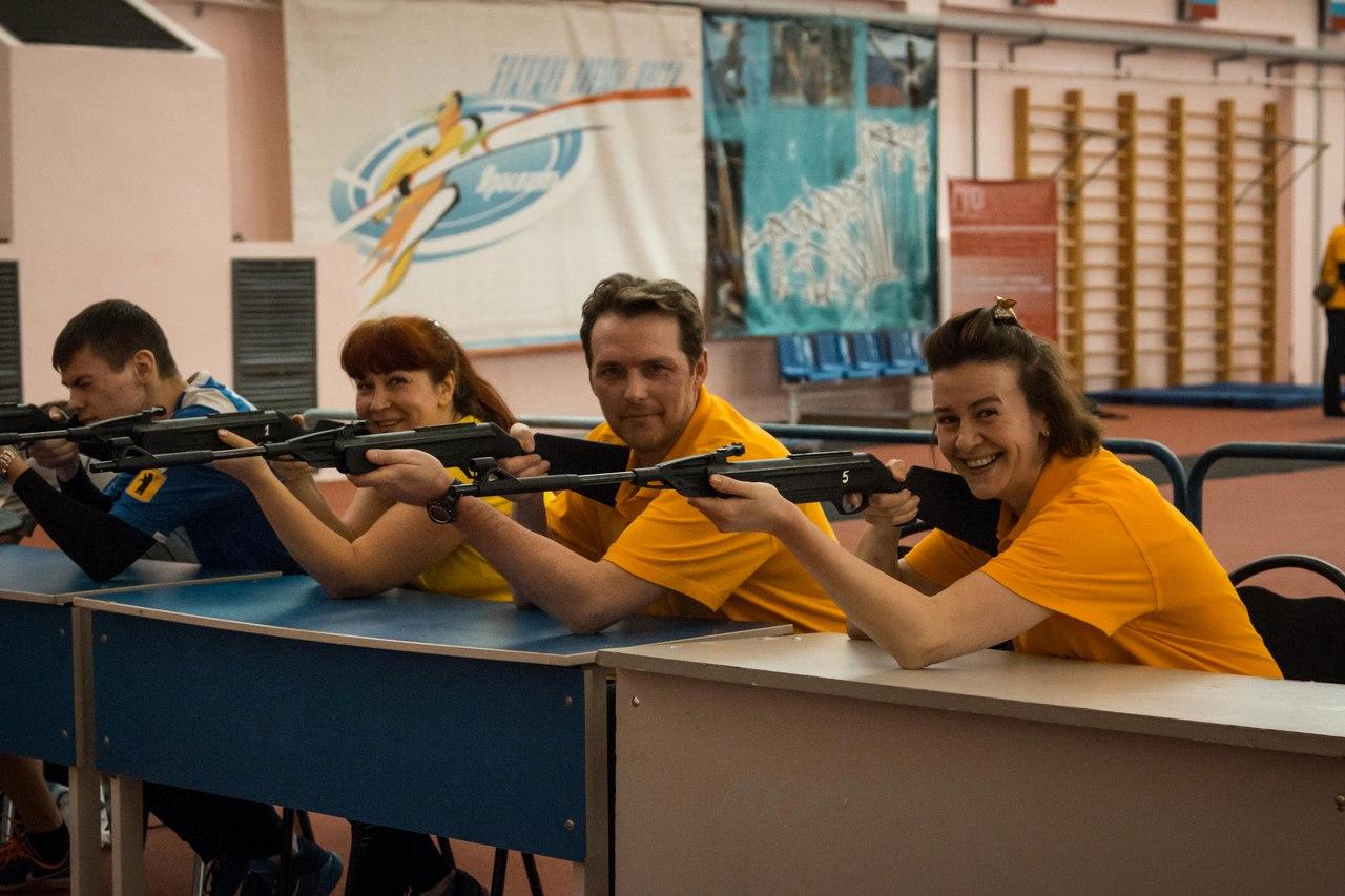 В Ярославской области работают полтысячи физкультурно-спортивных клубов