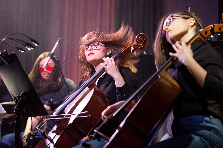 Легендарные рок-хиты в исполнении оркестра впервые прозвучат в Ярославле