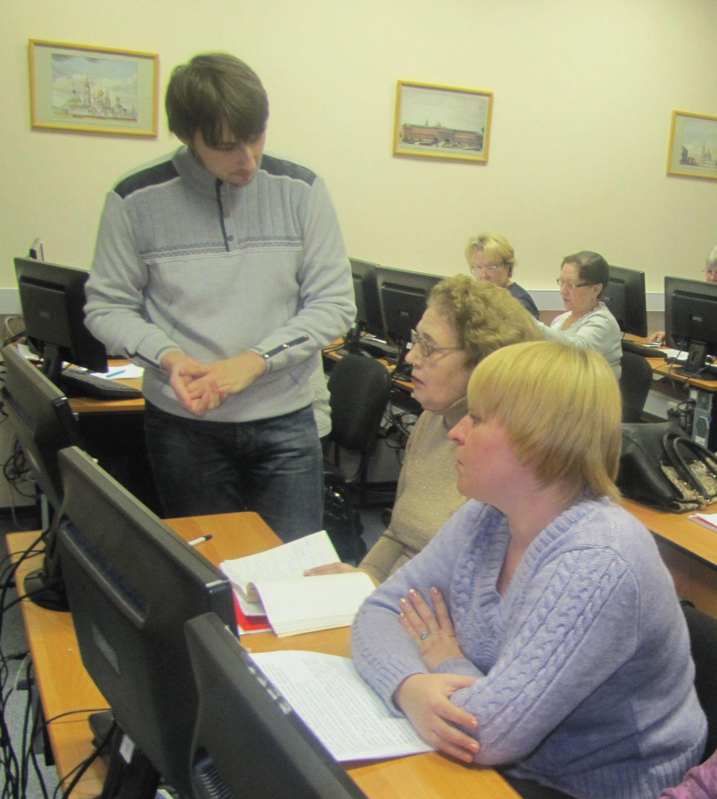 Более 300 граждан предпенсионного возраста Ярославской области получили дополнительное профессиональное образование