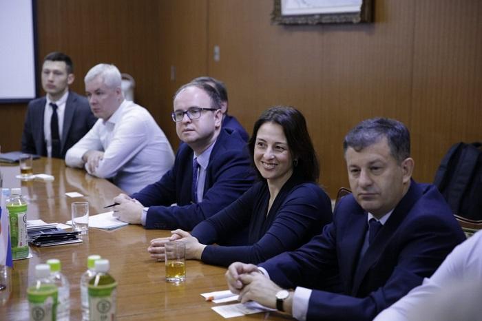 Ярославские промышленники развивают сотрудничество с японскими компаниями
