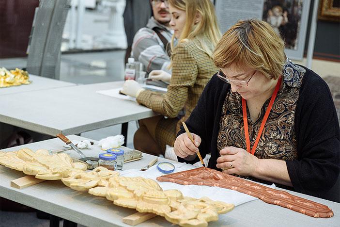 Опыт Ярославской области в сфере реставрации представили на международной выставке «Denkmal»