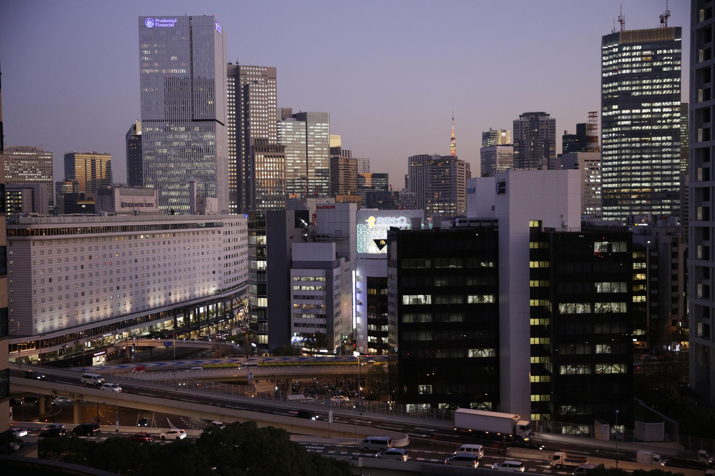 Ярославская область увеличивает объем товарооборота с Японией