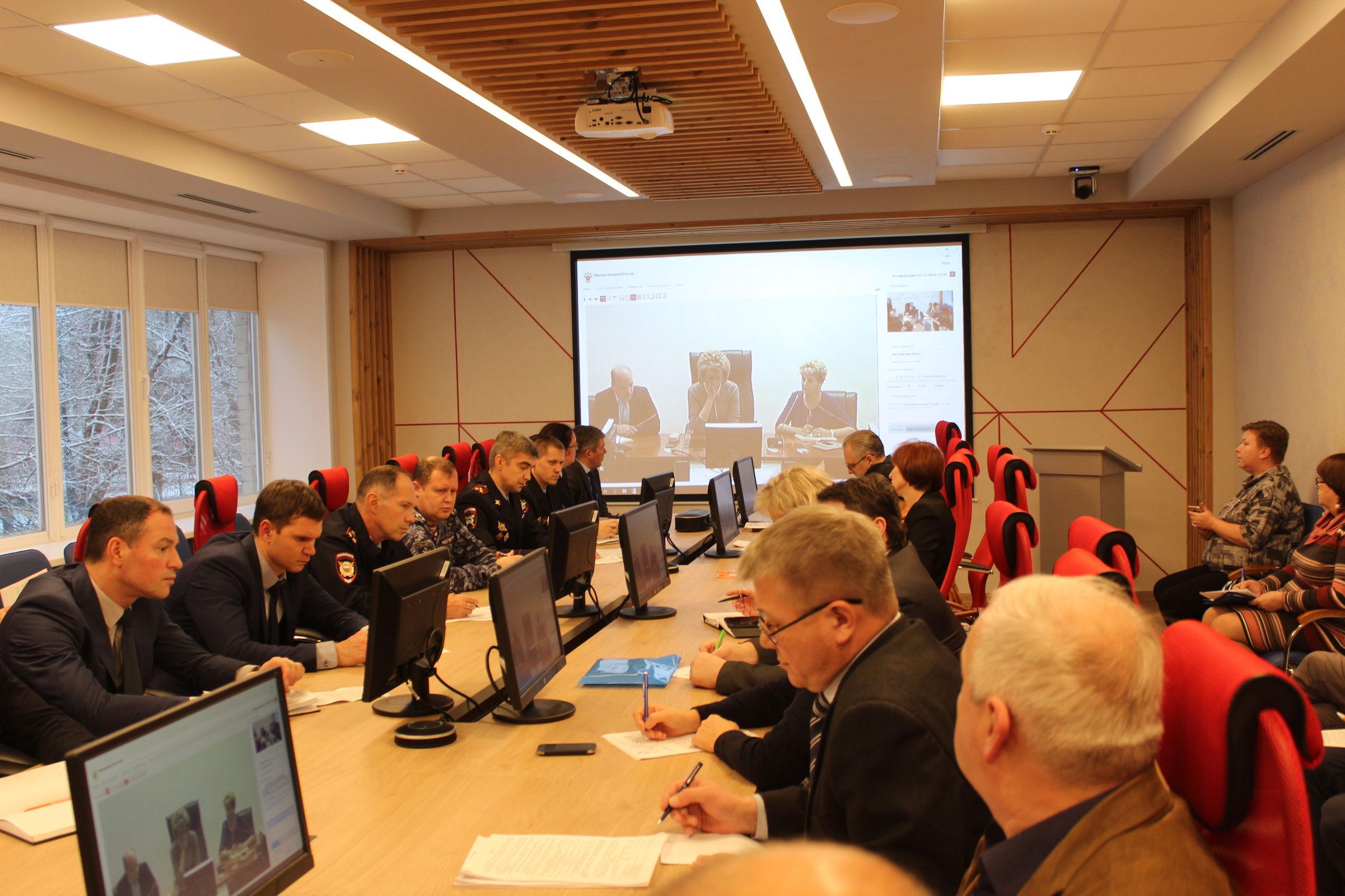 Названы сроки проведения всероссийского форума профессиональной ориентации «ПроеКТОриЯ»