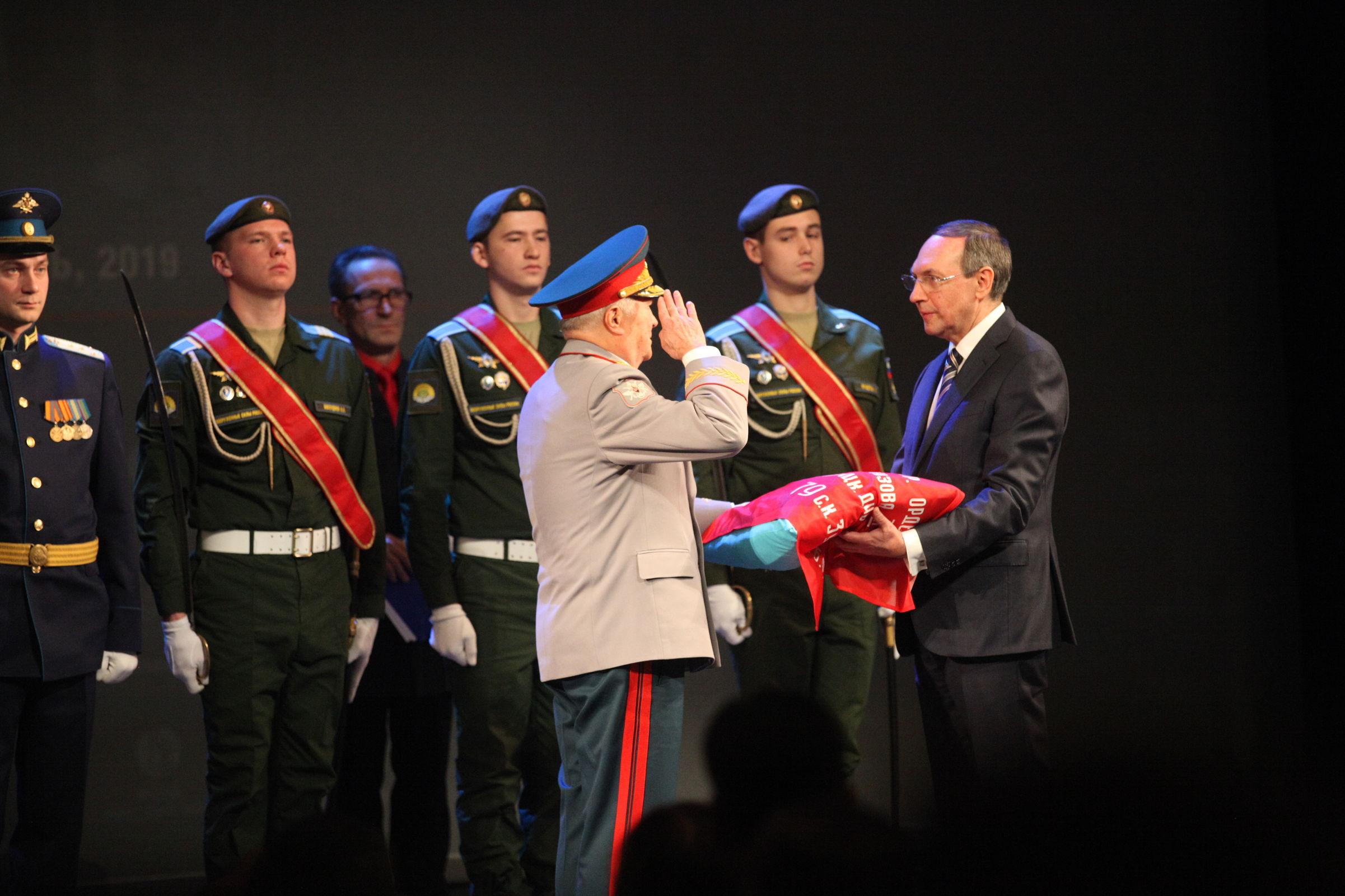 Русский мир собрался в Ярославле. Соотечественники из 80 стран откликнулись на призыв консолидироваться