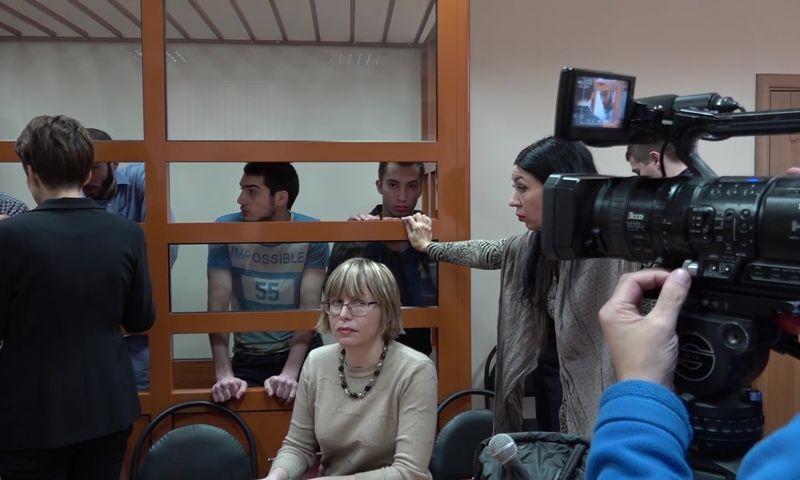 В Ярославле вынесли приговор четверым участникам запрещенной террористической организации