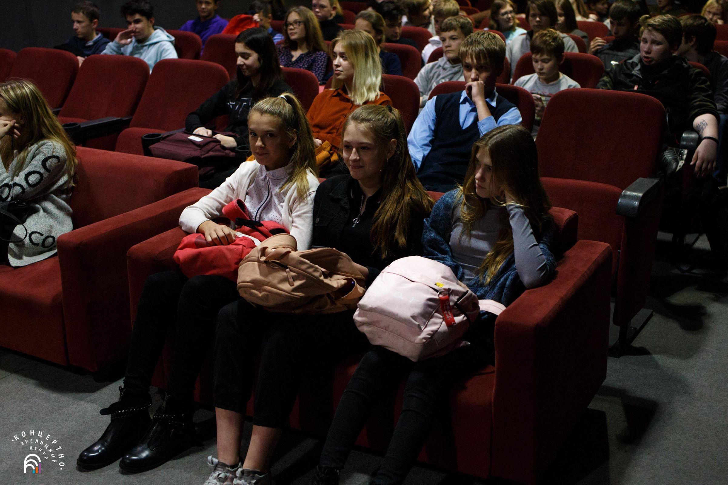 В Ярославском регионе проходят показы киноработ участников студенческого фестиваля ВГИК