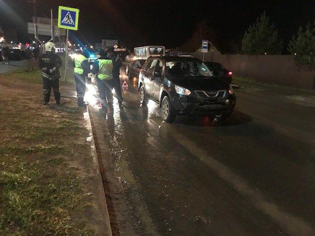 В Ярославской области за один день в трех авариях пострадали трое детей