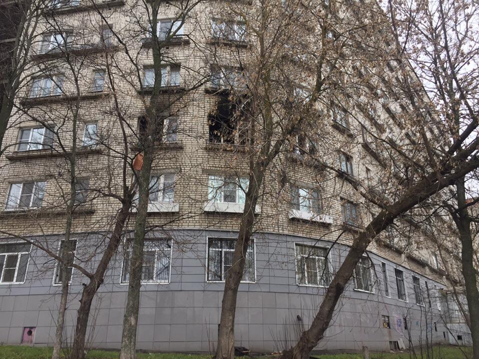 В многоэтажном доме в Ярославской области прогремел взрыв