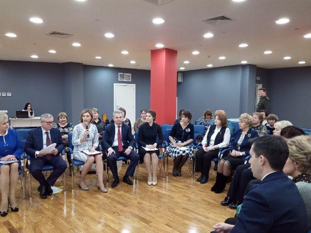 Итоги ярославского проекта «Скажи врачу спасибо» будут учтены при дальнейшем совершенствовании региональной системы здравоохранения
