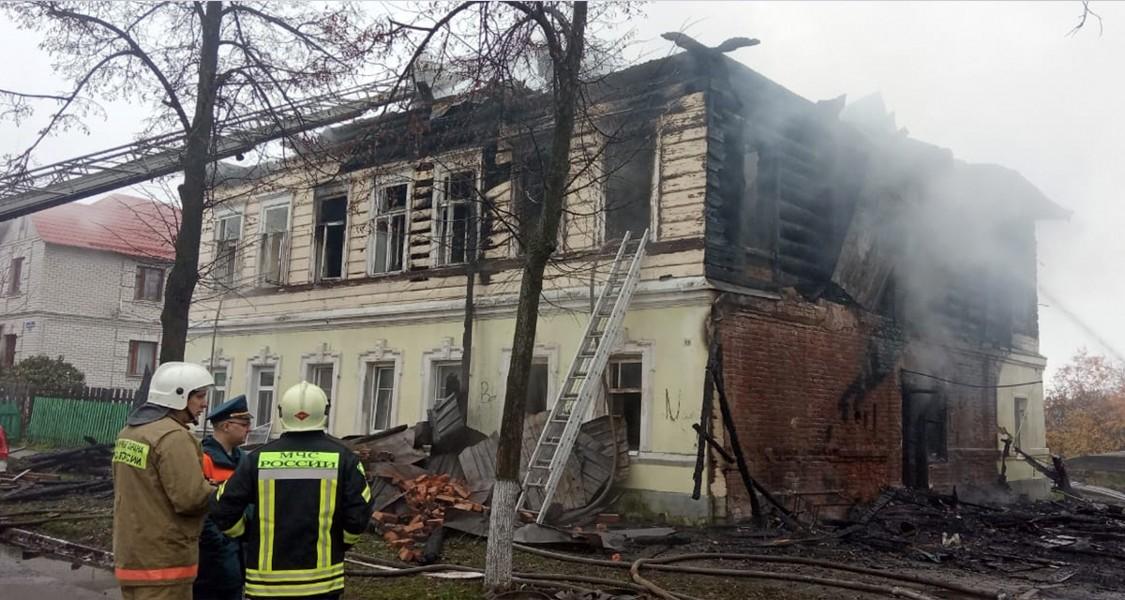 Когда бить тревогу? Спасатели рассказали, нужно ли жителям Ярославской области запасаться плавсредствами