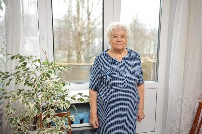 За счет бюджетных средств ветеранам в Ярославской области делают ремонт в квартирах