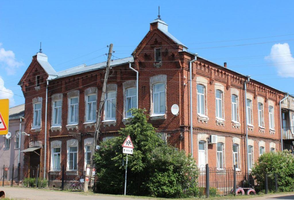 Любимский техникум и Великосельская школа стали лидерами всероссийских конкурсов