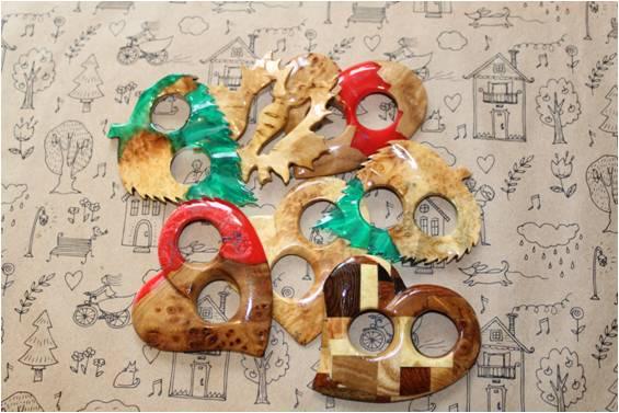 Составили топ-5 классных сувениров акселерационного проекта «Craft Лаборатория»