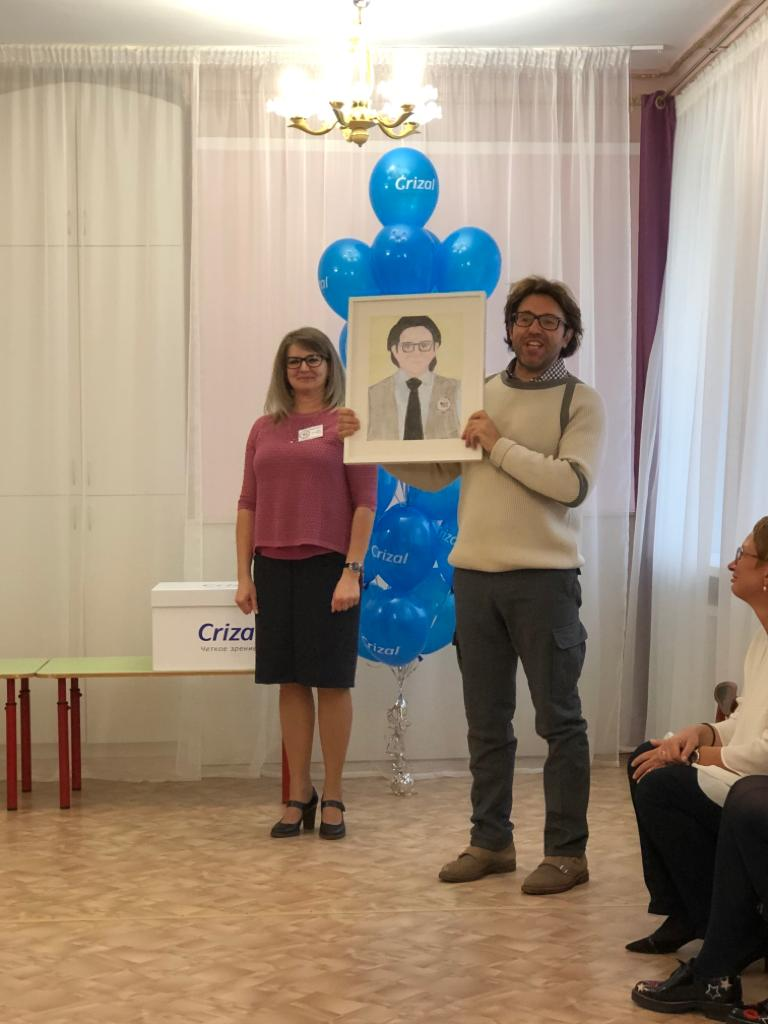 Известный ведущий Андрей Малахов побывал в Ярославле: что он посетил