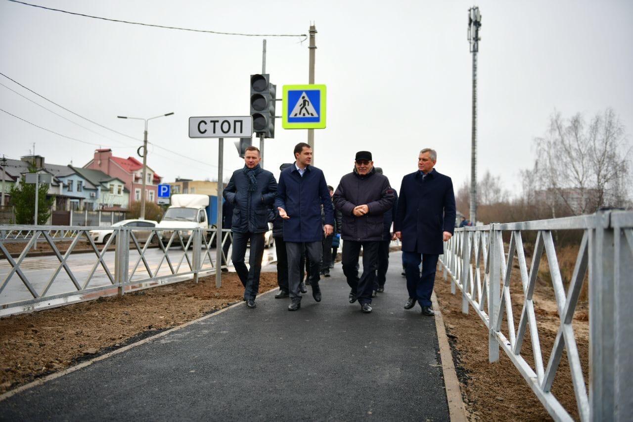 На новой дороге, которая ужасала ярославцев, нашли нарушения