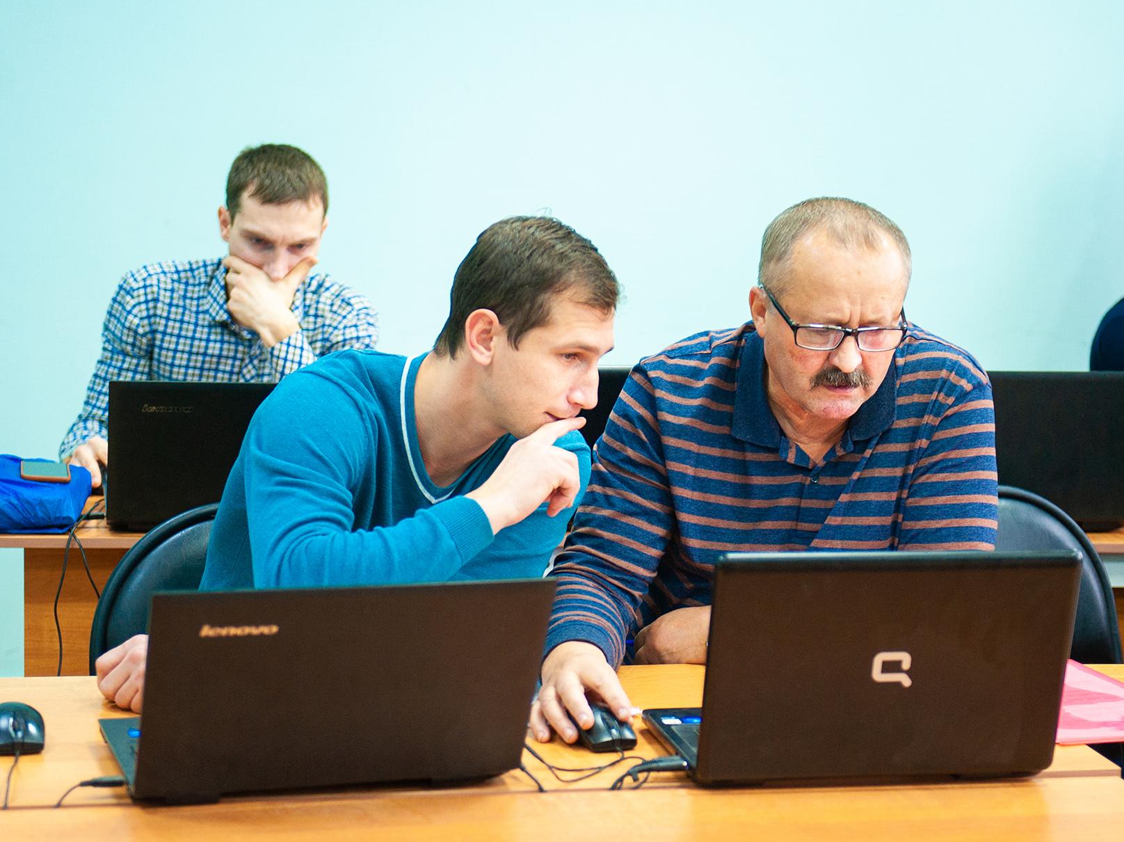 Сотрудники филиала «Россети Центр Ярэнерго» повышают квалификацию