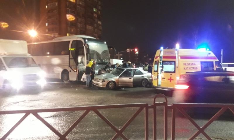 В Ярославле осудят водителя автобуса за ДТП, в котором сильно пострадала женщина