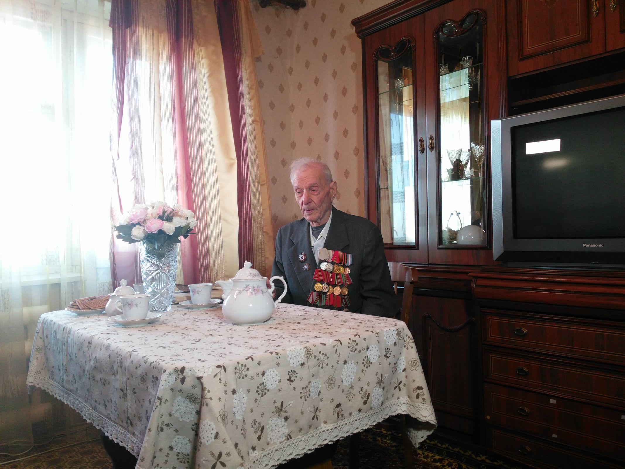 Свидетельства на строительство или приобретение жилья в Ярославской области в этом году получили 16 ветеранов ВОВ