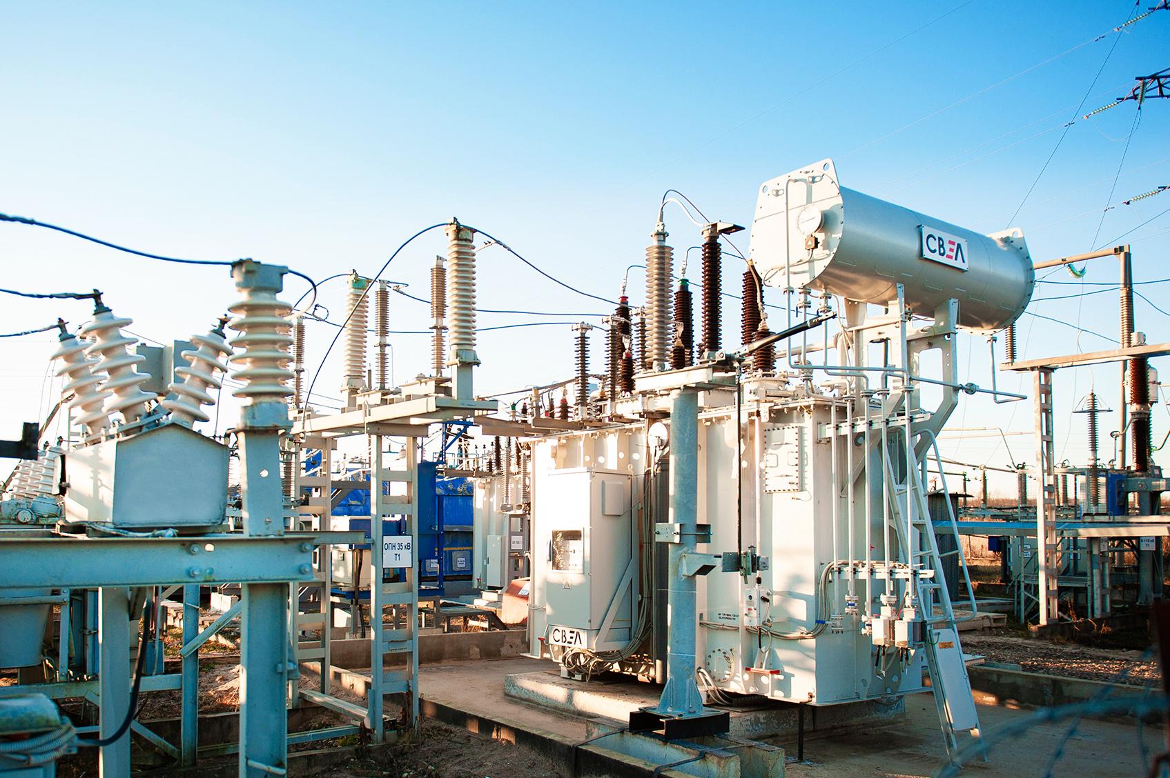 Филиал «Россети Центр Ярэнерго» завершил реконструкцию ПС 110 кВ «Аббакумцево»