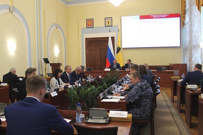 Антинаркотические программы реализуются во всех районах и городских округах Ярославской области