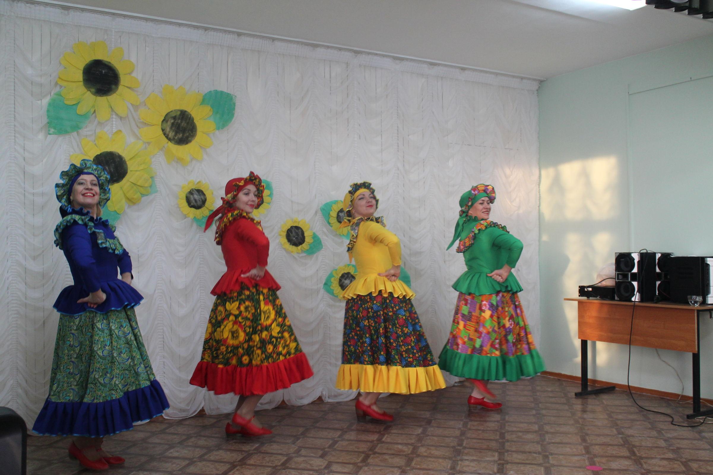 В рамках программы «Решаем вместе!» в Рыбинском районе отремонтирован Дом культуры
