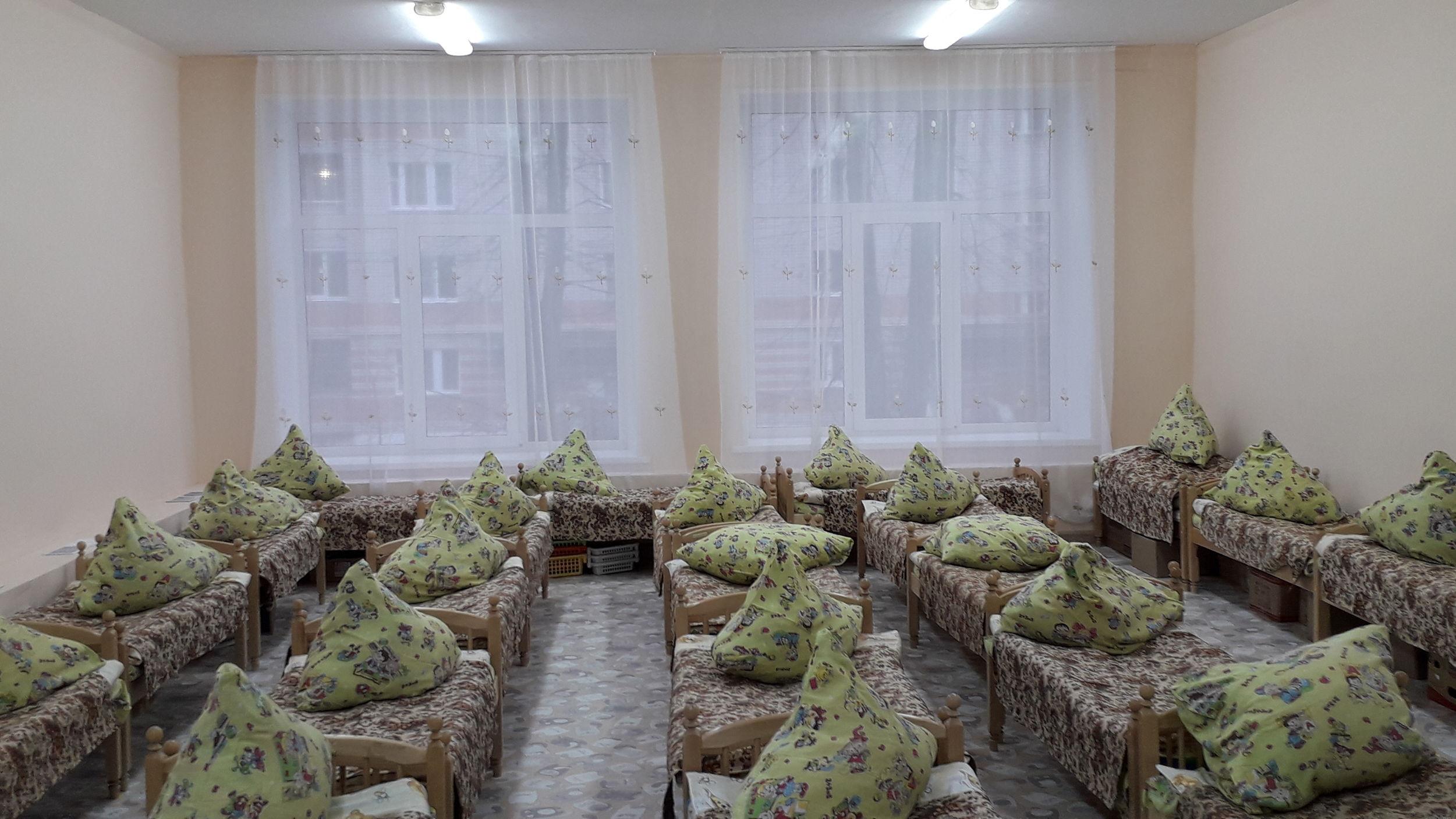 На средства губернаторского гранта «Рейтинг-76» отремонтирован детский сад в Угличе