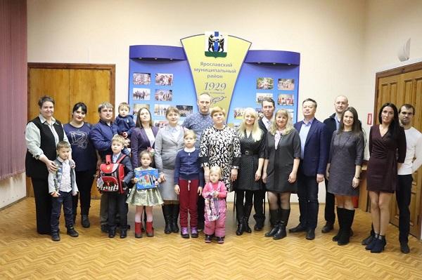 В этом году льготным категориям граждан Ярославской области передано более тысячи земельных участков
