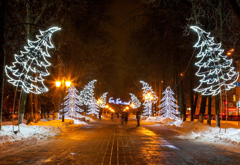 В Ярославской области разработаны новые интерактивные туристические программы