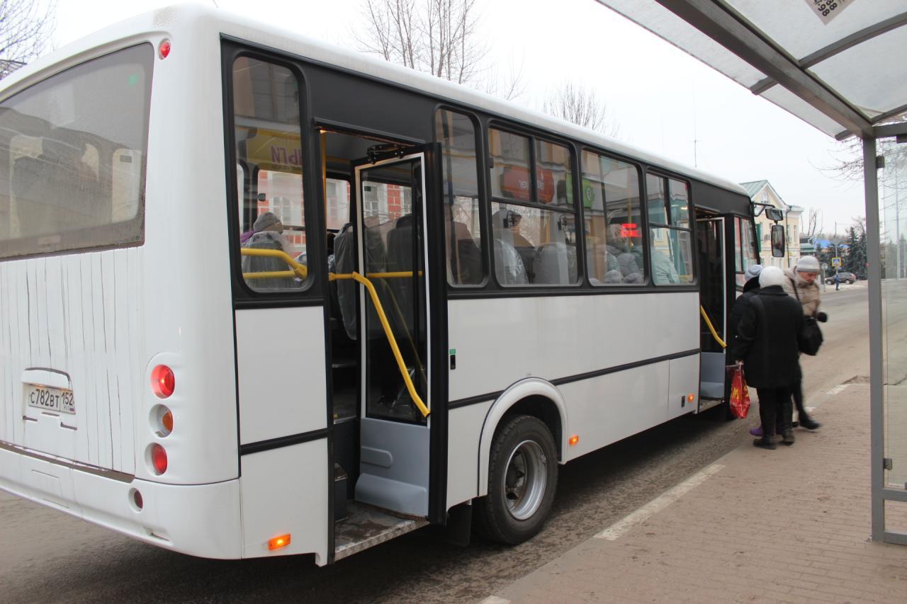 Транспортный коллапс в Переславле: за ночь сменился перевозчик