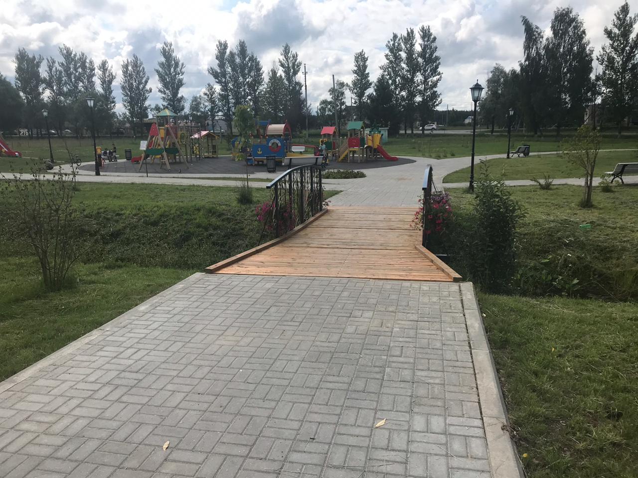 На развитие сельских территорий в Ярославской области из федерального бюджета выделят более 140 млн. рублей