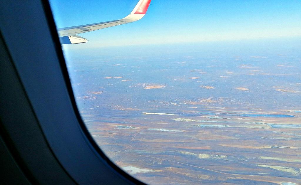 Ярославский аэропорт перешел на осенне-зимнее расписание