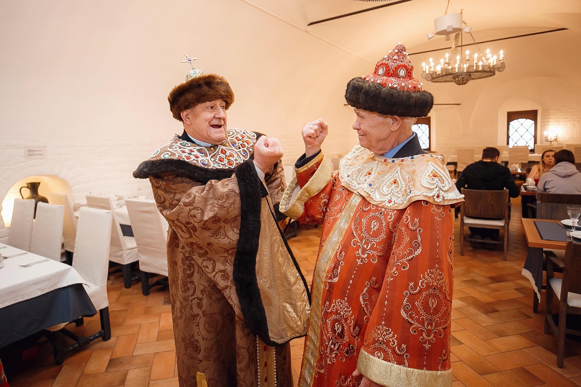 В Ярославской области будут развивать свадебный туризм