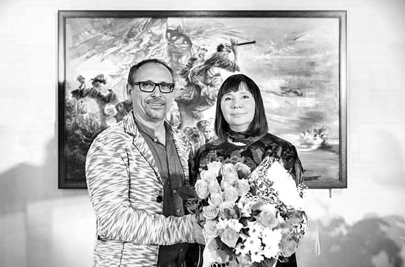 «Утраченные иллюзии»: новую зрелищную выставку представили ярославцам