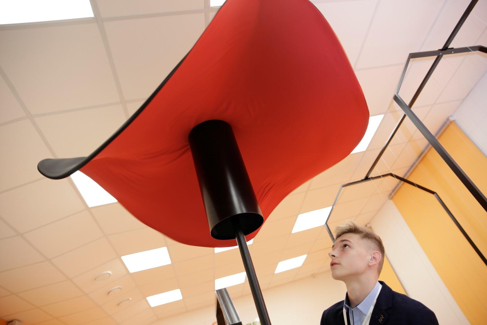Дмитрий Миронов: сегодня мы открыли в регионе второй детский технопарк «Кванториум»