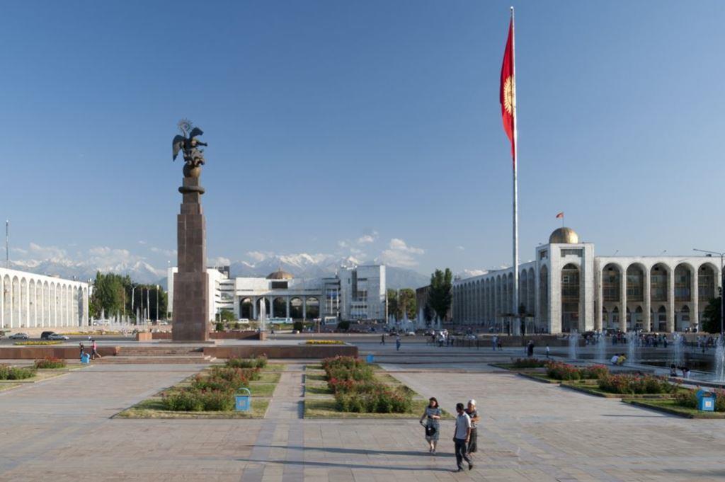 Упаковку ярославского производства будут использовать в Киргизии